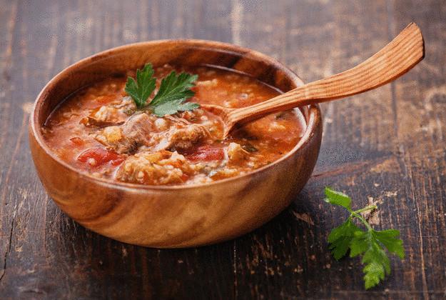 10 лучших блюд грузинской кухни с подробными рецептами