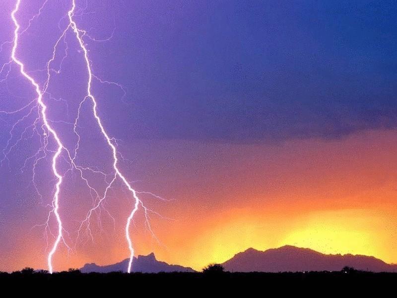 Метеозависимость: причины и последствия