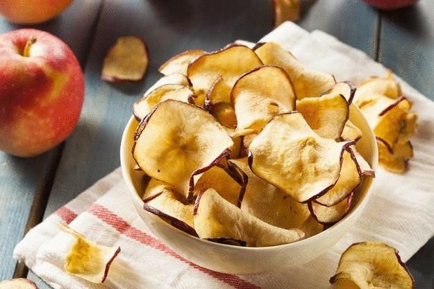 термобелье фруктовые чипсы в домашних условиях Купить