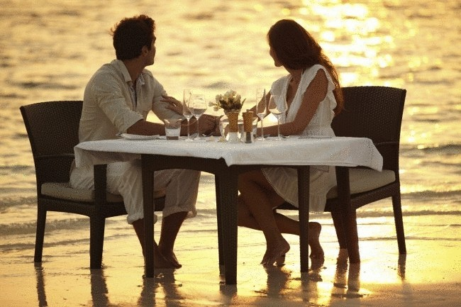 15 правил любви на курорте