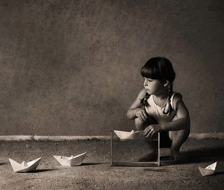 Вы совершаете эти ошибки в общении с ребенком?