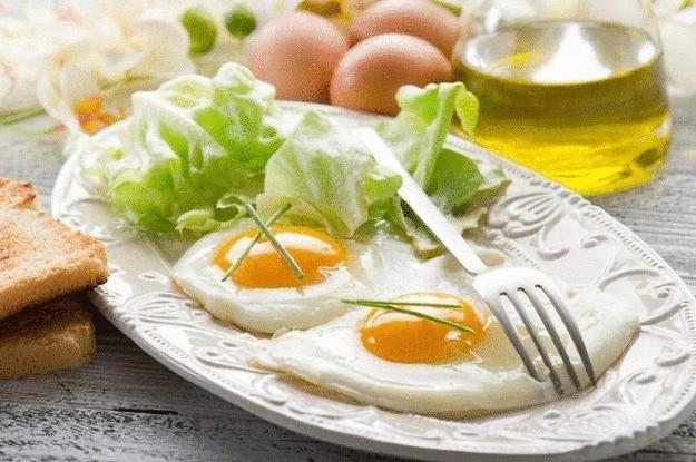 12 низкокалорийных завтраков, которые стоит попробовать