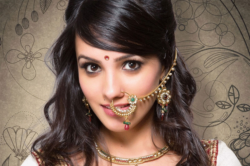 Anita Hassanandani India Game of Thrones Cersei