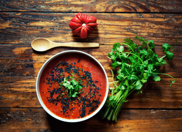 Идеальные рецепты для лета: супы, не требующие варки