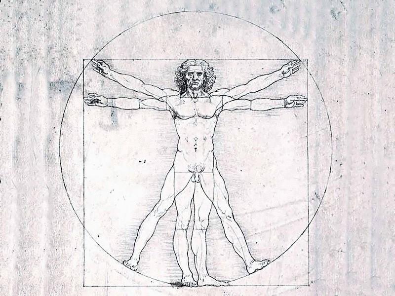 Живая матрица — наука исцеления