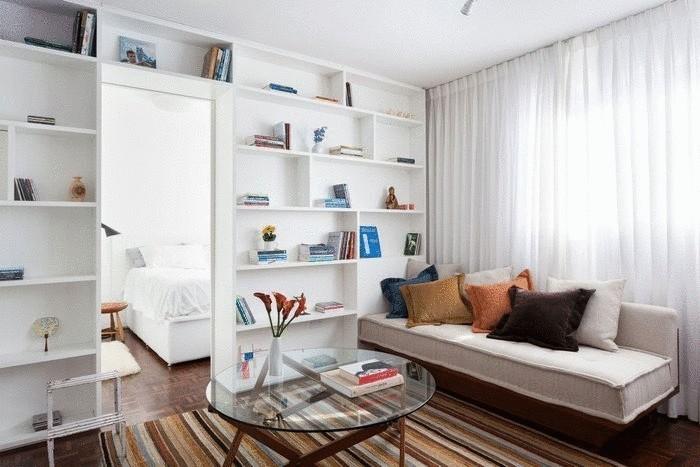 Маленькая квартира в Бразилии