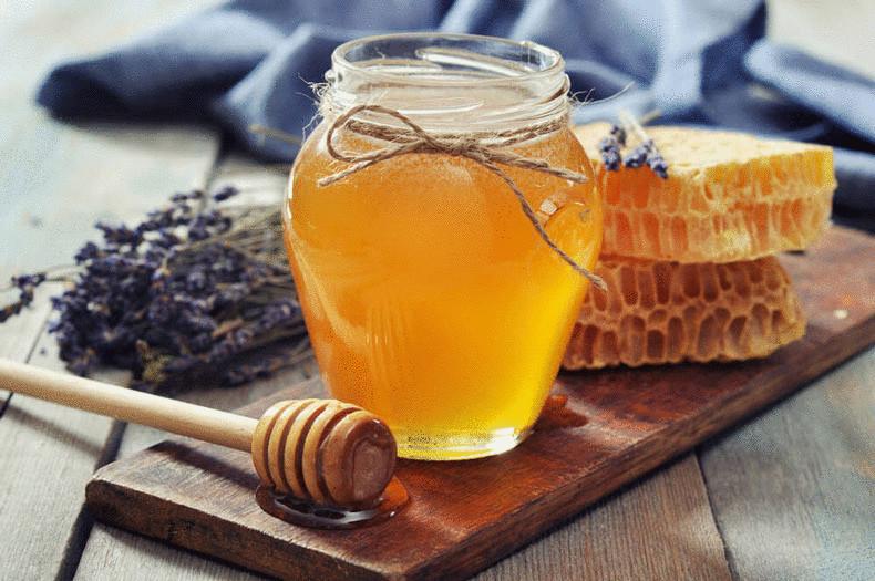 Методы лечения медом