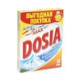 """Dosia """"Альпийская свежесть"""""""