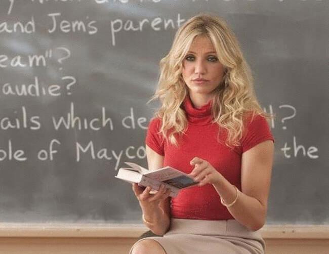 Факты об иностранном языке, о которых  вряд ли знают школьные учителя