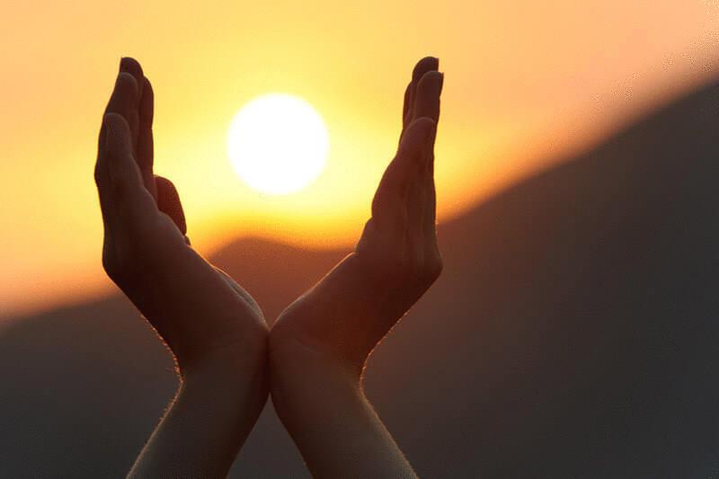 О связи физического здоровья с духовным ростом