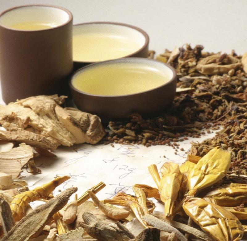 Удивительные свойства лекарств традиционной китайской медицины
