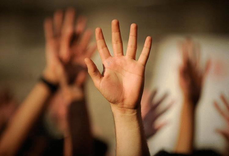 Длина мужских пальцев как индикатор для женщин