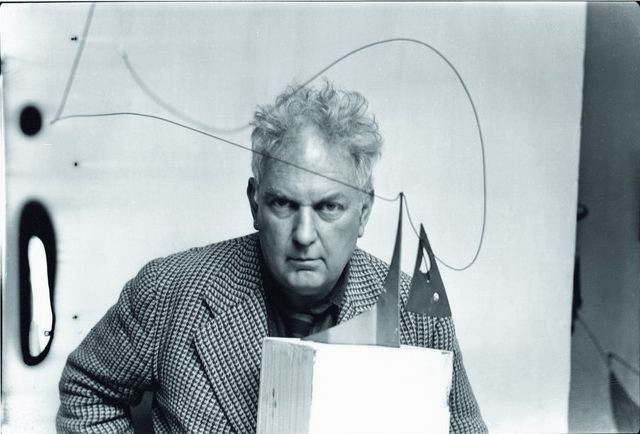 the life of alexander calder an american sculptor