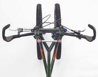 Трёхколёсный велосипед-внедорожник e9770686aa396