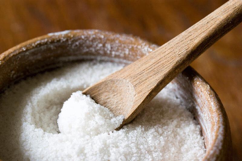 Поваренная соль —лекарство, которое всегда под рукой