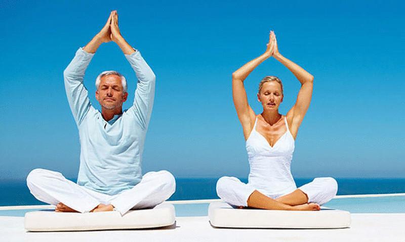 Простые рекомендации: научитесь регулировать свое состояние здоровья