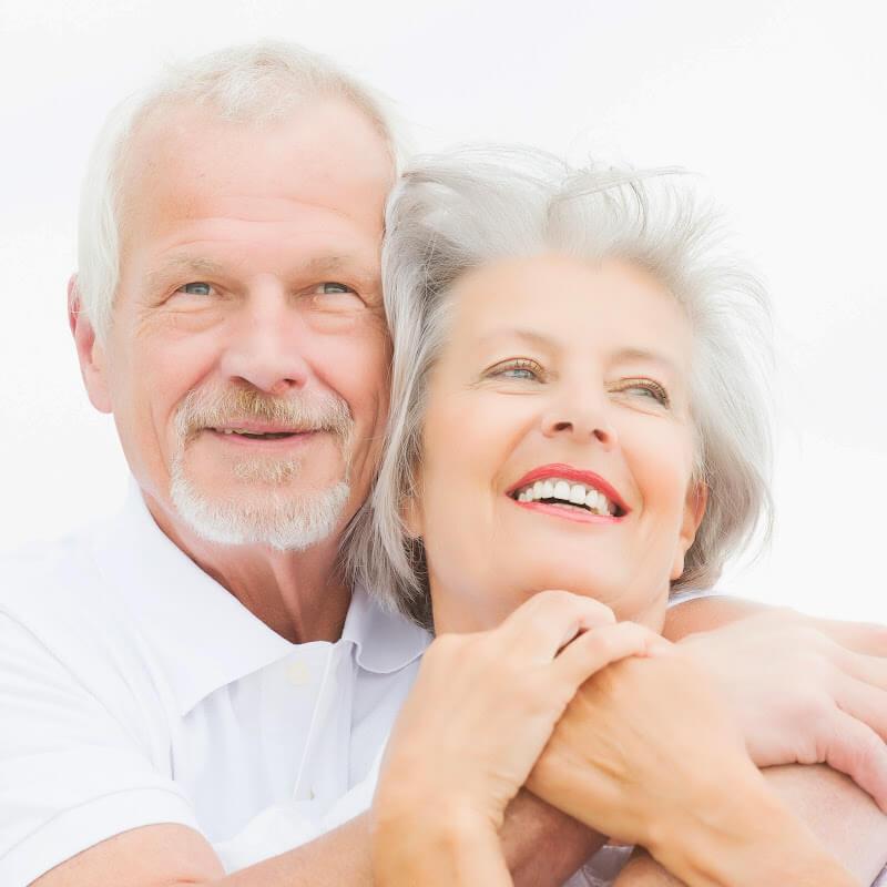 как знакомятся пожилые люди