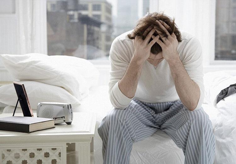 Одна-единственная причина Вашей постоянной усталости
