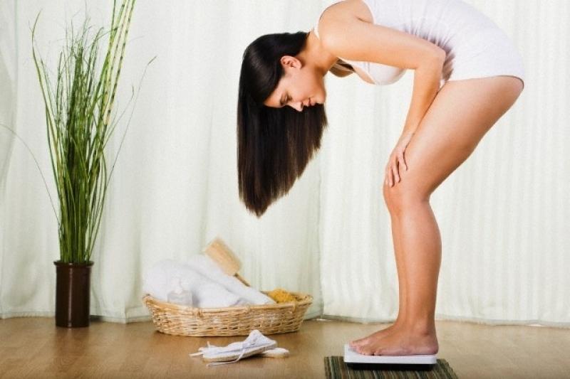 9 признаков того, что вам пора худеть