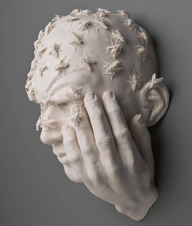 Психосоматические заболевания: Откуда что берется