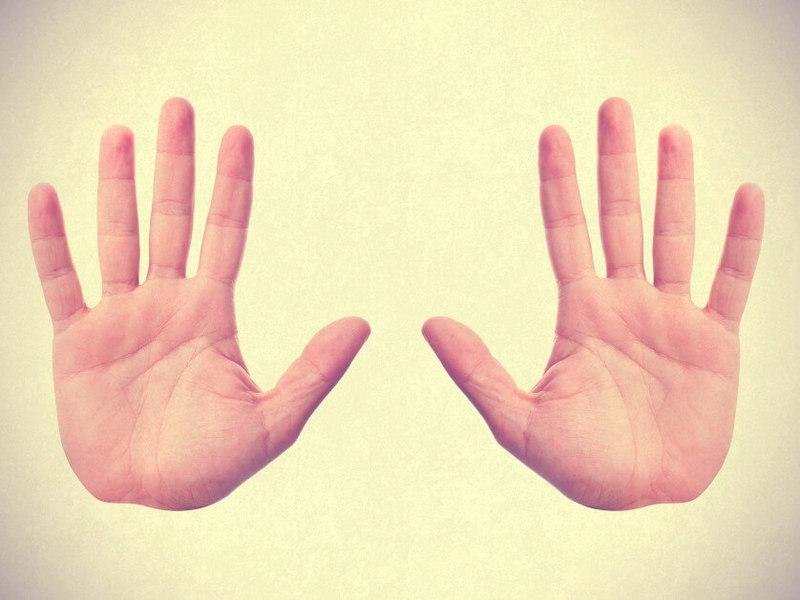 Как определить болезни человека по рукам