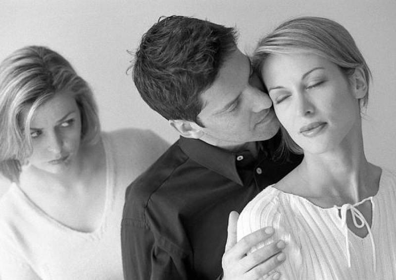 Фото жена с любовниками 7 фотография