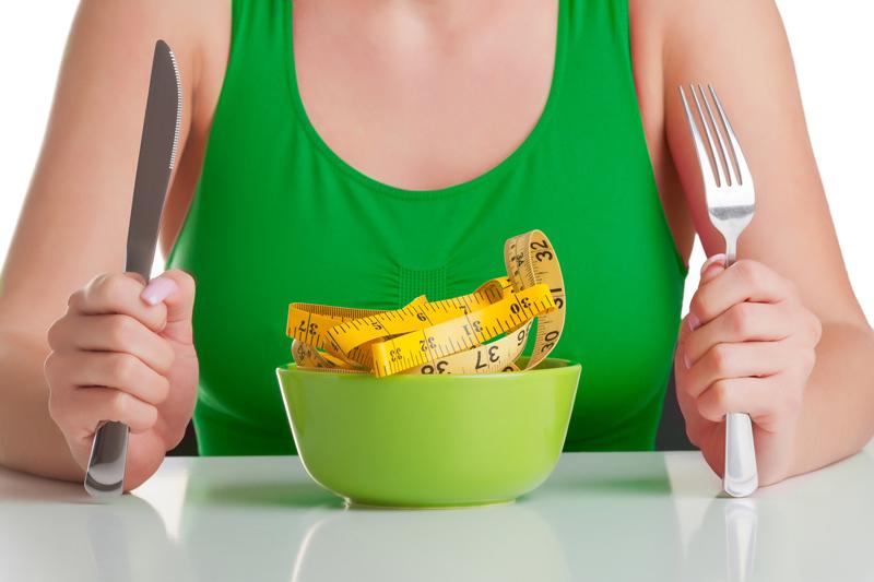 Похудение или сушка: в чем разница?