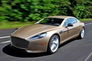 Aston Martin �������� �������� �������������