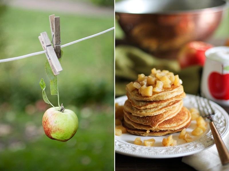 10 вкуснейших постных яблочных рецептов