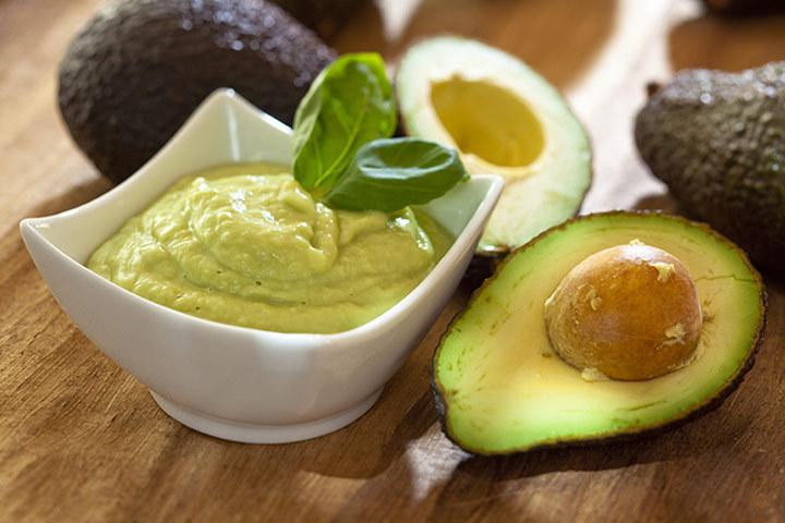 Соус из авокадо рецепты простые