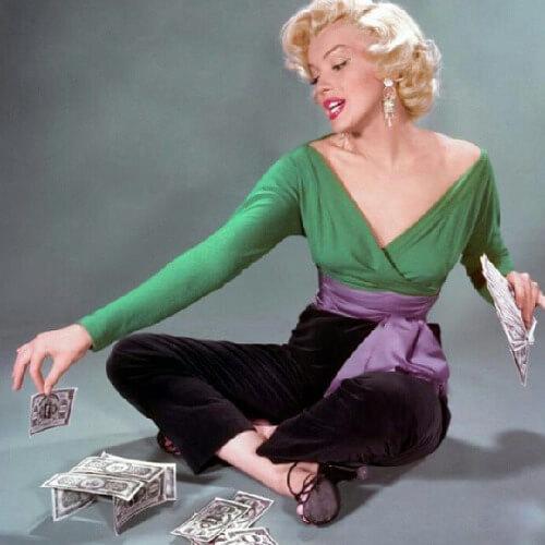 Говорить с мужчиной о деньгах: унижение или азартная игра?