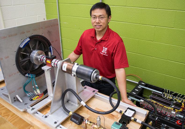 Как можно повысить эффективность ветрогенератора?