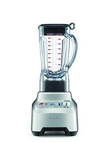 Breville Boss Easy-to-Use Blender: