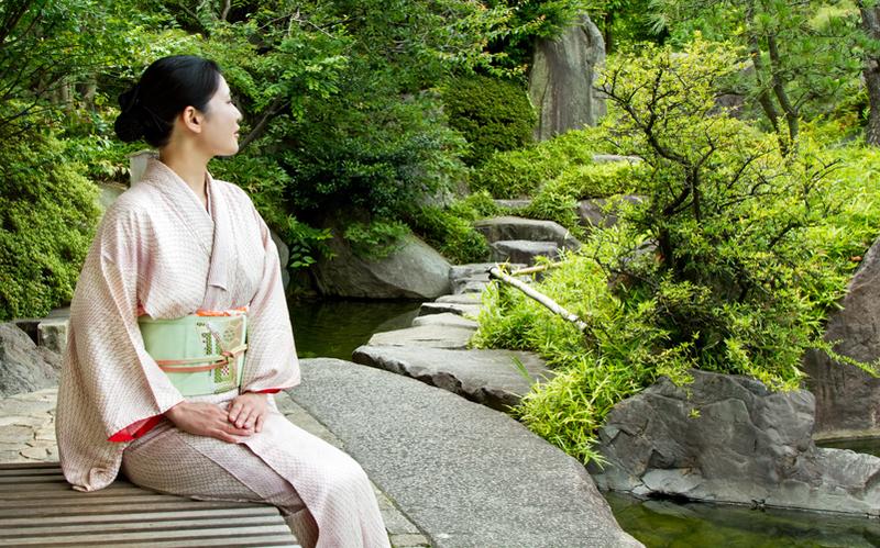 5 упражнений от Кацудзо Ниши