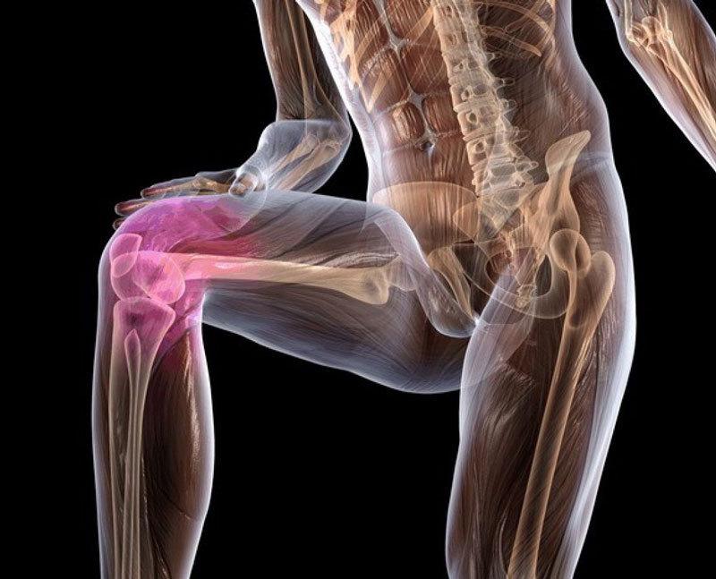 Упражнения при болях в колленных суставах опухоль коленного сустава при травме