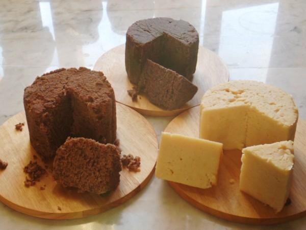 Гороховый сыр рецепт фото