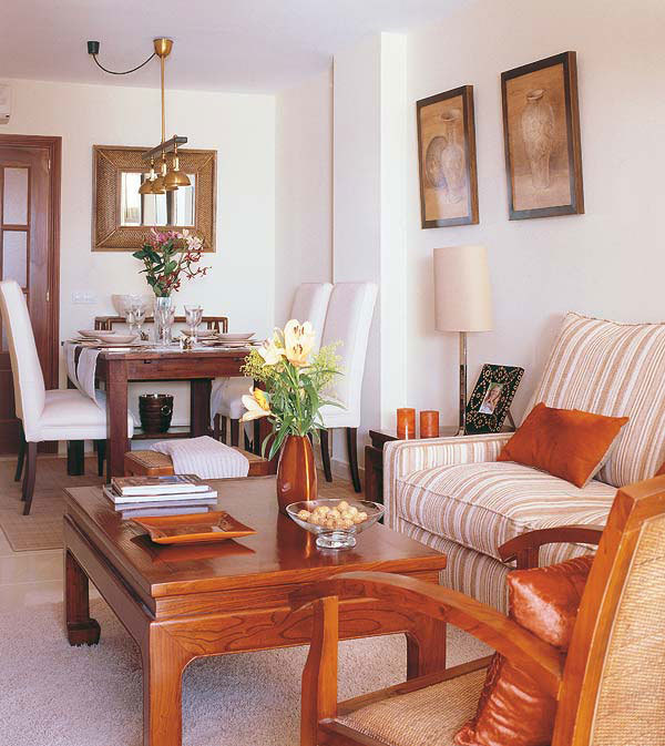 Фото уютных маленьких квартир