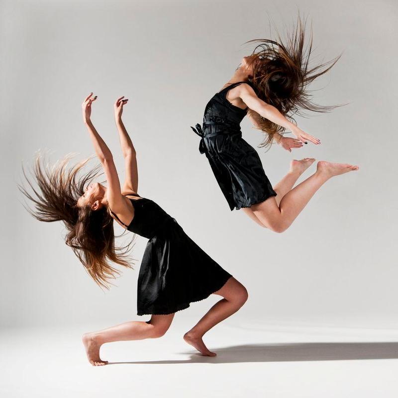 Картинки интересные танцевальные