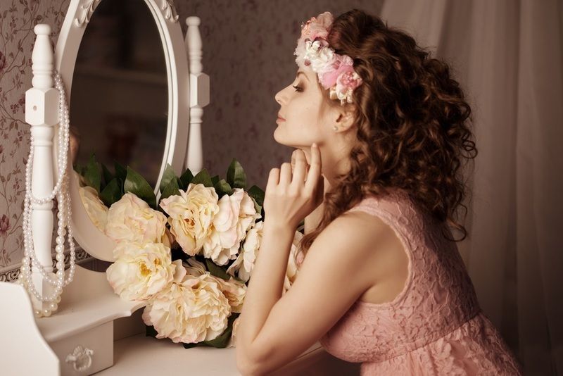 Женские зеркала или зеркала Инь в Вашем доме: что надо знать