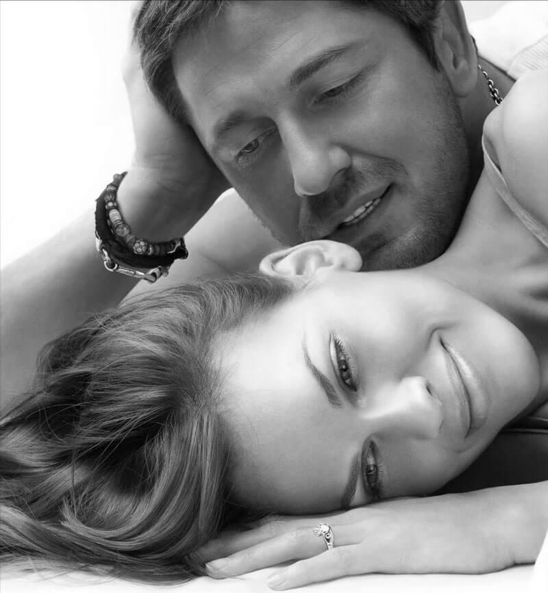 Встретить любовь всей своей жизни не в то время...