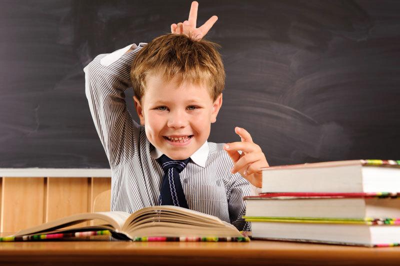 Как сделать отличником ребенка