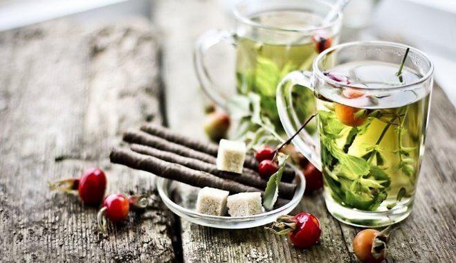 35 рецептов для повышения иммунитета