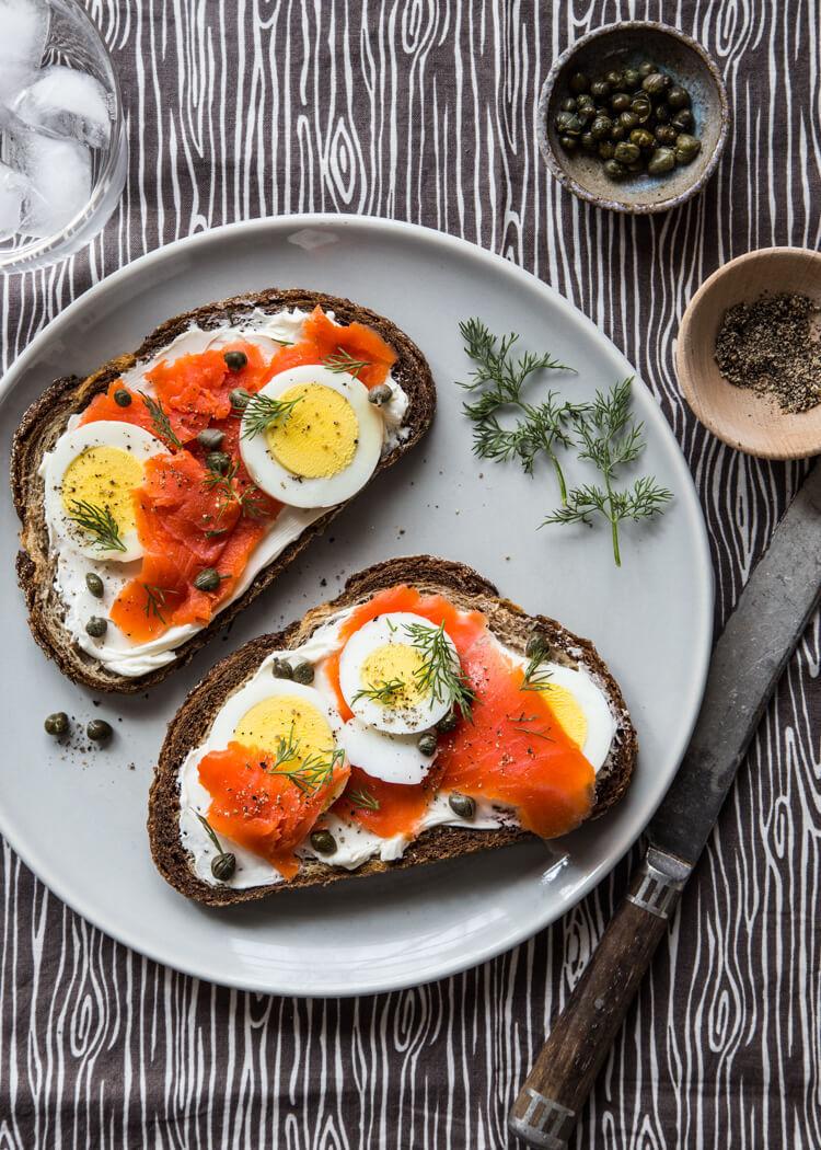 лучшие завтраки рецепты с фото