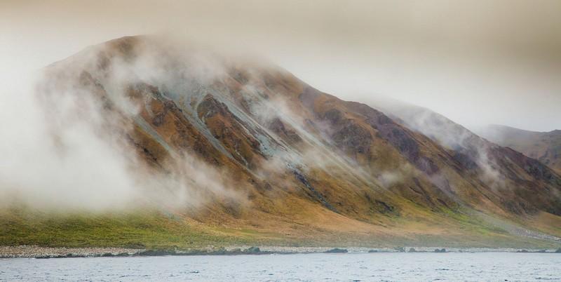 Маккуори – крошечный зелёный остров, где правят пингвины - 1
