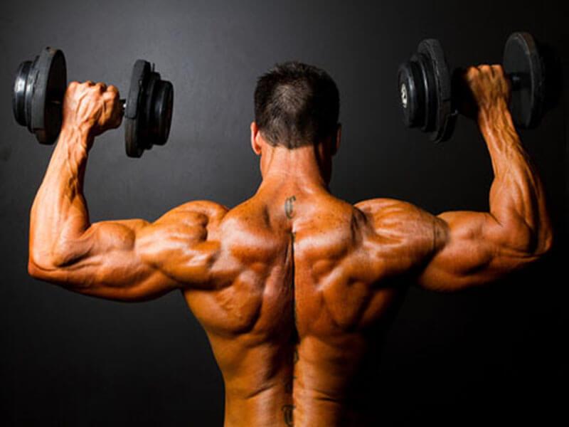 7 способов сжечь жир, не потеряв мышцы