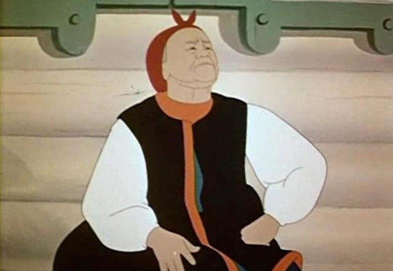 Старуха в постели с парнем 19 фотография