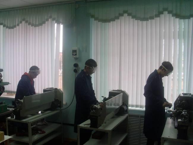 школа в сибири