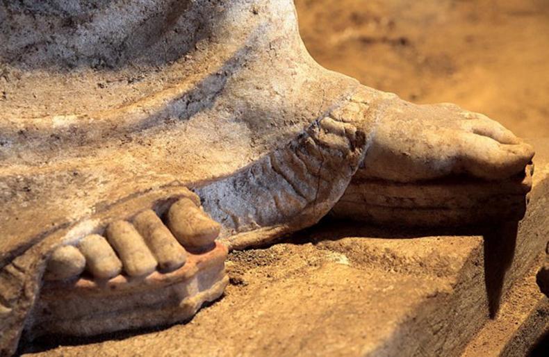 Фото пальцы на ножках у девушки 14 фотография