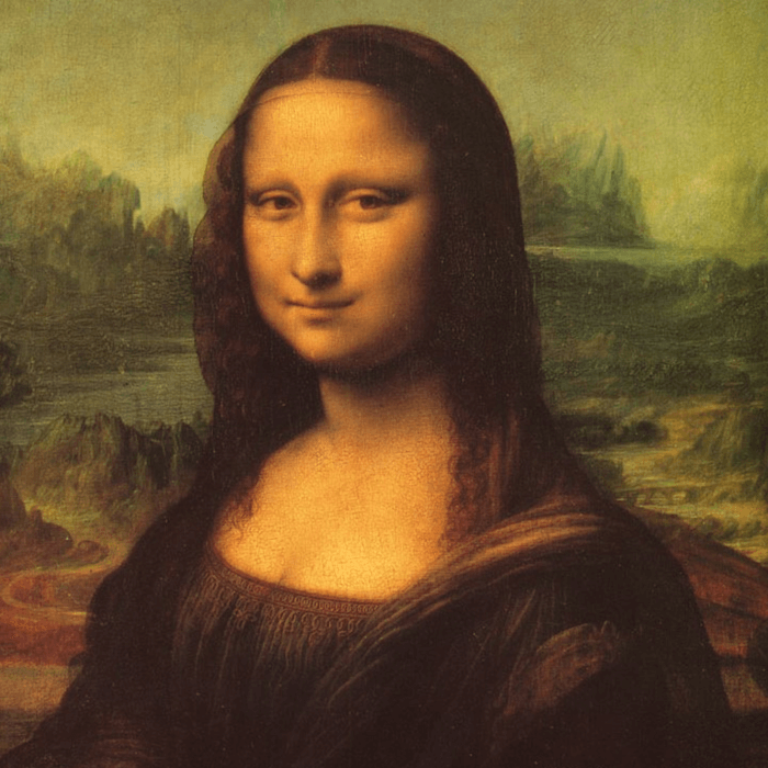 compare and contrast art mona lisa Information and analysis of leonardo da vinci's masterpiece portrait of the italian renaissance, the mona lisa (also known as la jaconde or la giaconda).