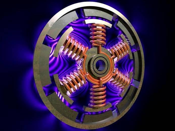 Мифы и реальность про магнитный двигатель